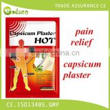 Pepper Plaster /Arthritis pain relief patch, salonpas hot capsicum plaster,knee pain plaster