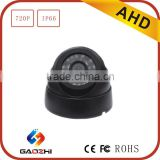 CCTV 1.0 Megapixel 720P IR LED Dome AHD security camera-Analog camera
