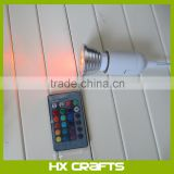 3W 5W 7W 9W 12W 15W 20W 30W E27 High Power Efficiency LED Bulb Price Lamp Shade With Power Cord