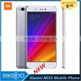 Original Xiaomi Mi5s 3GB RAM 64GB ROM smartphone 5.15'' Snapdragon 821 Mi 5s 4K Video Mobile Phones