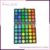 120 Color warm makeup eyeshadow palette sets Shimmer&matte Eye Shadow Make Up Palettes
