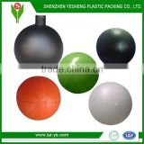 wholesale plastic ball pit balls