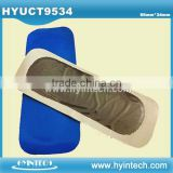 rfid parking lot management system uhf rfid tire tag