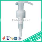 new model plastic lotion pump screw type cosmetic 24/410 24/415 28/400 28/410 lotion pump LP-A6