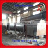 Hard Wood Charcoal Making Machine Carbonizer/Carbonization Oven