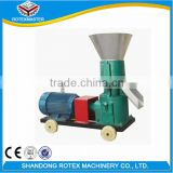 ROTEX China Goods Poultry Feed Pellet Mill Equipment/ Feed Pellet Machine/ Feed Pellet Mill