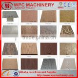 HGMS400-1200 Embossing machine price/wood/mdf embosser machine