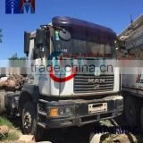 used man truck for sale/used man trucks for sale