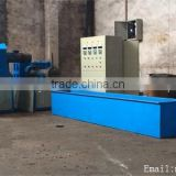 Plastic Pelletizing Machine Bottle Glass Recycling Extruder