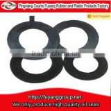 factory supplier of wear resistant oil proof NBR grommet