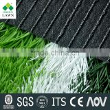 2017 New artificial grass for football & soccer field ,monofilament grass by wuxi green lawn