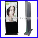42 Inch FULL HD TFT Digital Advertising Totem Display/lcd advertising kiosk