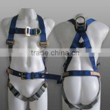 light and easy to wear full body safety harness from china supplier YL-S317