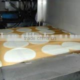 PTFE belts for food processing