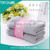 Luxurious Cotton Craft Ultra Soft gift towel set,towels bath set,softtextile hotel towel set