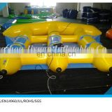 hot sale surfing inflatable flyfish for watergame