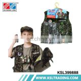 Good design hot items party military boys costume children