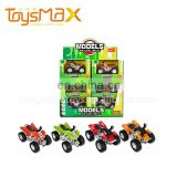 Kids Toys Cheap Function Toy Alloy Car Models