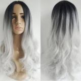 Double Drawn Full 12 -20 Inch Lace Human Hair Wigs 14inches-20inches