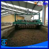 Animal Waste for Fertilizer Manufacturing Plant Organic Line