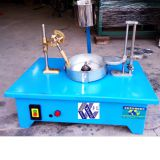 Gemstone Ring surface processing machine-Gemstone type faceting machine