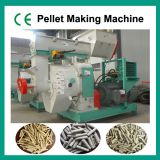 Biomass Pellet Mill for Fuel
