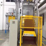Surface treatment equipment,Automatic loading and unloading shot blasting machine