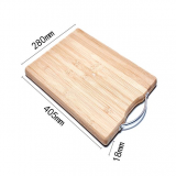 Bamboo Wood Cutting Boards