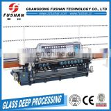 Hot sale factory direct price max bevel width 55mm glass beveling auto machine manufactured in China