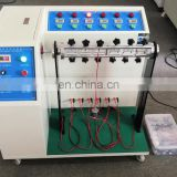 Repeated Wire Reverse Bending Test Machine