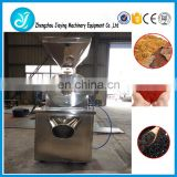 SS corn chili rice pepper flour grinding mill machine