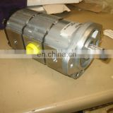 hydraulic triple pump,casting pump covers,cast iron gear pumps for excavator