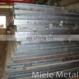 ASTM A737 3mm Thickness Carbon Steel Plate