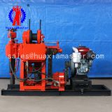 HuaxiaMaster 100m fast speed expoloration rig/core drilling rig/hydraulic water well drilling machine