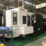 Doosan HM630 Horizontal Machining Center
