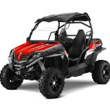 CFMOTO 800cc 4x4  UTV ZFORCE 800EX for sale