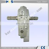 540 gearbox prices 70007 type for agriculture machinery
