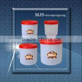 Micro Jar Set MJS-01+02+03+04 spices storage set