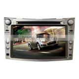 car multimedia dvd system for Subaru Legacy/Outback