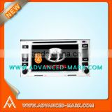 "Replace For Hyundai SandaFe (2007/2008) Car DVD GPS ,6"" TFT Touch Screen With Car DVD / Bluetooth / Radio Tuner,With a Map."