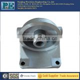 OEM high demand metal die casting machinery parts