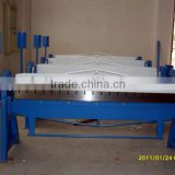 electric folding machine(bending machine,hand folder)