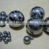 high hardness tungsten carbide seal ball