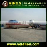 2 axles trailer 40m3 lpg tanks trailer good price used LPG tank trailer