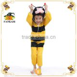 Carnival Party Bee Costume for Boy