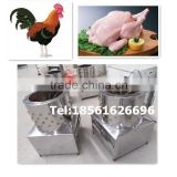 automatic chicken feather removing machine