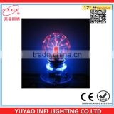 sales promotion INFONONLINE Hot sell Plasma Ball Light Sphere Party USB Operated Christmas gift