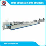 High Efficiency Laminating Pouch Making Machine Manufacture                                                                         Quality Choice