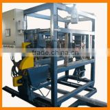 Rock wool Sandwich Panel chrome plating Machine