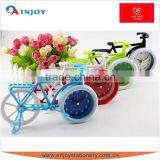 Contracted bicycle alarm clock Creative children room gift Kid birthday festival student gifts